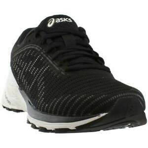 ASICS-Dynaflyte-2-Casual-Running-Shoes-Black-Womens