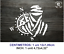 TT147-I-Rosa-de-los-Vientos-Dakar-Estrella-Brujula-Compass-Vinilo-Vinyl-Camper