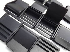 Cam Lever Flap Buckles fits 50mm 2 inch Webbing x 2