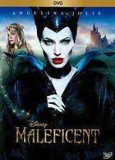 Maleficent (DVD, 2014, INCLUDES DIGITAL COPY)
