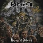 Plagues of Babylon [Limited Deluxe] [Box] * by Iced Earth (CD, Jan-2014, 2 Discs, Century Media (USA))