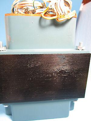 Tektronix 547 Transformer Filament 120-0521-00 Guitar Tube Amp Power Supply Een Effect Produceren Voor Een Heldere Visie