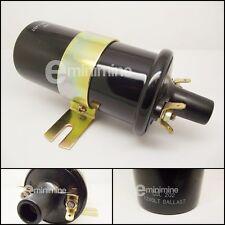 Classic Mini Standard BALLAST 12v Ignition Coil GCL217 GCL144 1982-1989