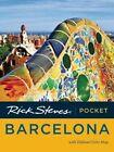 Rick Steves Pocket Barcelona by Rick Steves (Paperback, 2016)