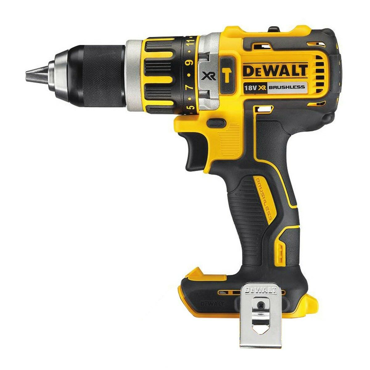 Dewalt DCD795 N,brushless, Dewalt-Fachhändler,18V ,Solo, m. Rechnung,dcd,737,795