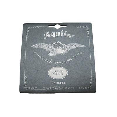 Aquila 100U Cordes pour ukul/él/é Soprano High G