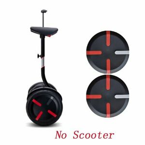 2PCS-ABS-Wheel-Covers-Hubs-Caps-for-Xiaomi-Ninebot-MiniPro-Segway-Scooter-Black