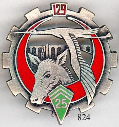 129e//25e C.M TRAIN 824
