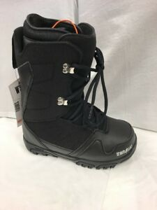 Snowboard Boots Size