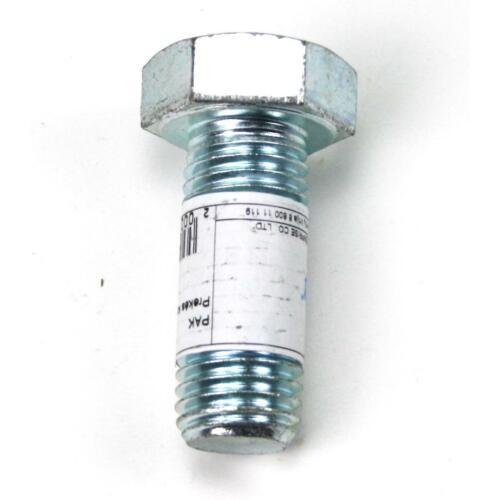 Schraube Vollgewinde M20x50 DIN 933