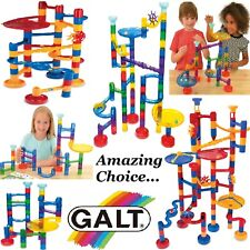 Junior MEGA GALT Marble Run 7 to choose from! Glowing Classic