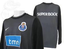 NOUVEAU Nike Porto football gardien de but Maillot SUPERBOCK GK M