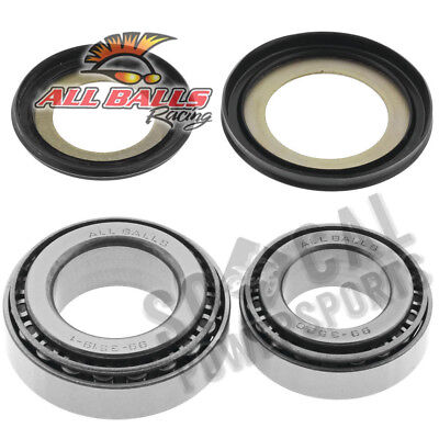 All Balls Steering Stem Tapered Roller Bearing and Seal Kit 22-1020