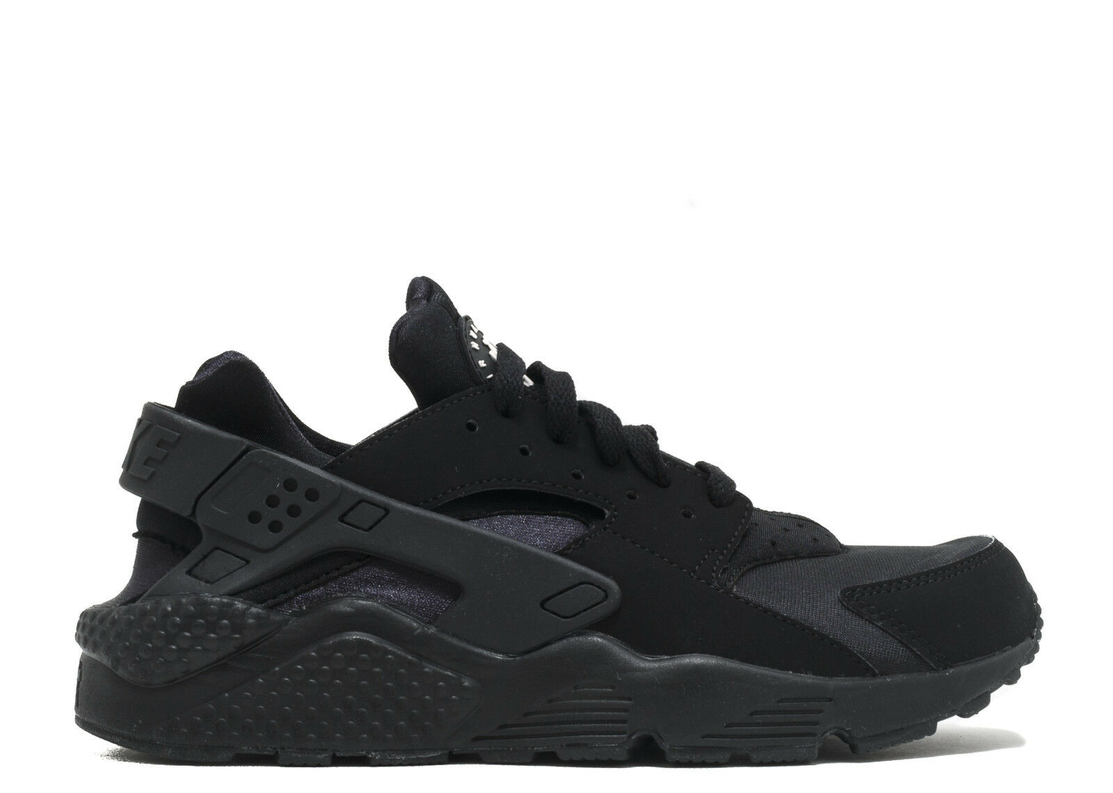 70134ebd6a1 New Nike Air huarache M Black 318429-003 Running Running Running Shoes Men  349f07
