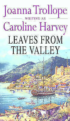 Trollope, Joanna, Leaves from the Valley, Very Good Book