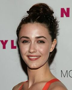 Madeline zima in gallery celebrity