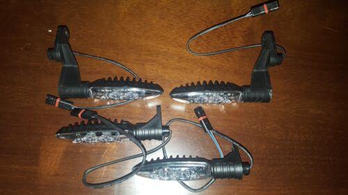 RESISTENZE 4 FRECCE MOTO LED BMW GS 1200 R 2008//2012