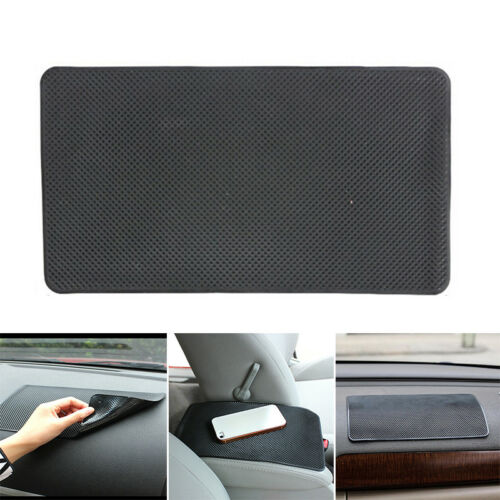27x15cm Nano Car Magic Anti-Slip Dashboard Sticky Pad Non-slip Mat Phone Holder