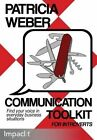 Communication Toolkit for Introverts by Patricia Weber (Paperback / softback, 2014)