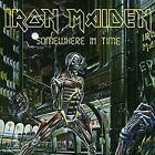 Iron Maiden – Somewhere In Time (Vinyl, 2014)
