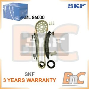 Veritable-SKF-Heavy-Duty-Timing-Chain-Kit-Pour-Vauxhall-Nissan-Renault-Opel