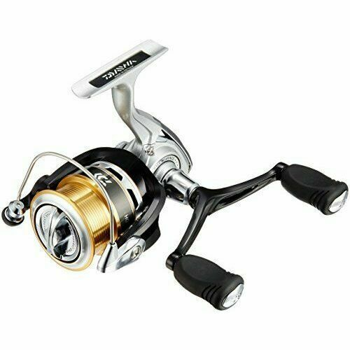 Daiwa 16 CREST 2004H Spinning Reel New