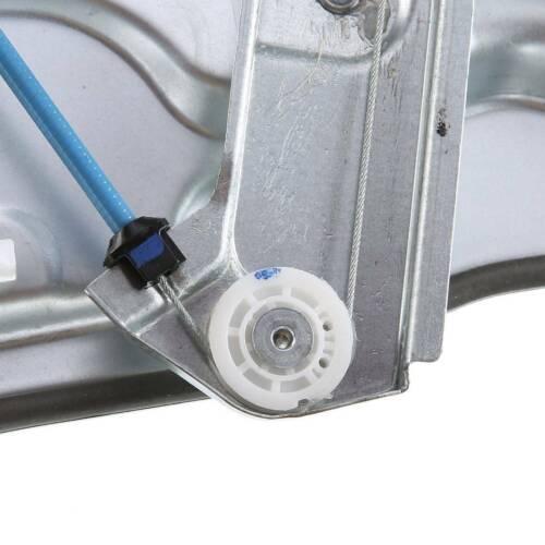 Power Window Regulator w// Panel w//o Motor for Hyundai Azera Front Left 749-330