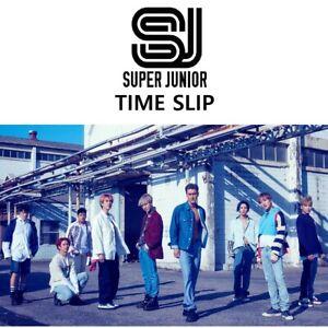 Image result for time slip super junior