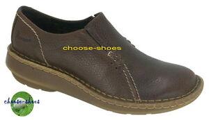 On Shoe 3a65 On Brown Slip Martens di Dr Doc Shoe Brown 3a65 Slip qg4wzpw
