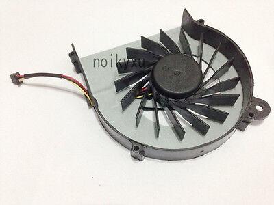 New For HP Pavilion g7-1358dx g7-1328dx g7-1327dx g7-1338dx Cpu Cooling Fan