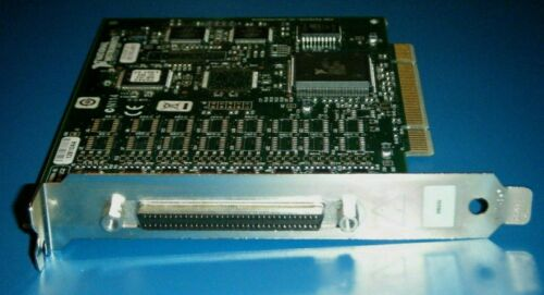 Details about  /NI PCI-8430//8 8-Port RS232 Interface Board National Instruments *Tested*