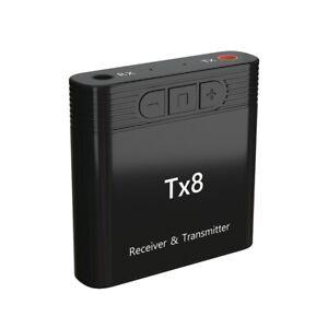 Bluetooth-5-0-Audio-Empfaenger-Sender-Mini-3-5Mm-Aux-Stereo-Bluetooth-B9Q8