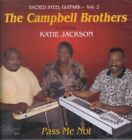 Pass Me Not by The Campbell Brothers (CD, Oct-1997, Arhoolie)