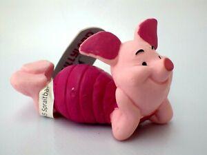 Figurine-Disney-Bullyland-Germany-Winnie-l-039-ourson-Porcinet-5-5-cm-neuf