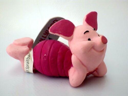 Figurine Disney Bullyland Germany Winnie l/'ourson Porcinet 5,5 cm neuf