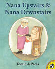 Nana Upstairs and Nana Downstairs by Tomie dePaola (Hardback, 2000)
