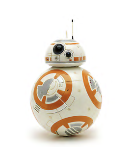 DISNEY-Star-Wars-The-Force-Awakens-BB-8-Interactive-Talking-Action-Figure-NEW