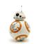 DISNEY-Star-Wars-The-Force-Awakens-BB-8-Interactive-Talking-Action-Figure-NEW thumbnail 1