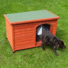 Cuccia per cani da esterno in legno con porta 104 x P66 x H70 cm