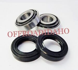1999 Harley FLTR Road Glide Wheel Bearing and Seal Kit Rear