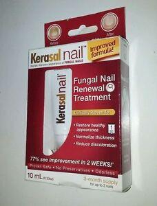 Kerasal Nail Fungus Review