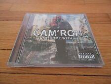 Cam'ron Come Home With Me Explicit 2002 Roc-A-Fella Records