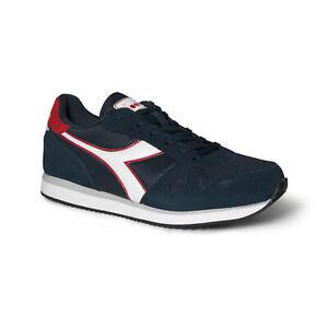Scarpe Sneaker Uomo DIADORA Modello SIMPLE RUN 2 Colori