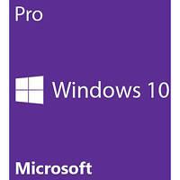 Microsoft Windows 10 Pro 64 Bit System Builder Fqc-08929