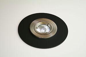 Ceiling light surround Matt Black - Custom made:Image is loading Ceiling-light-surround-Matt-Black-Custom-made,Lighting