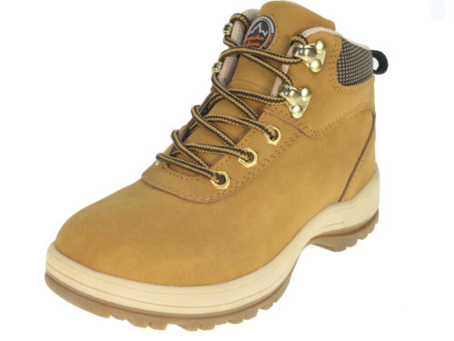 Beppi Jungen Mädchen Outdoor Schuhe Wanderstiefel Stiefel Boots Wanderschuhe