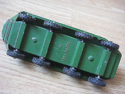 _ sowjetischen udssr 1970's-1980 vintage - spielzeug - panzer in 1970's-1980 udssr ist dd6649