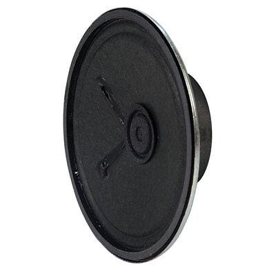 Primetone 1 x TMR-066F W//proof 66mm Mylar Speaker 8 Ohm