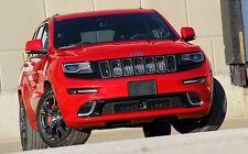 Procharger Jeep SRT8 6.4L WK2 P-1SC-1 Supercharger HO Intercooled System Kit