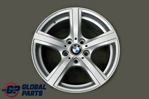 "BMW Z4 Series 2 E89 Alloy Wheel Rim 17"" Star Spoke 290 ET:29 8J 6785240"